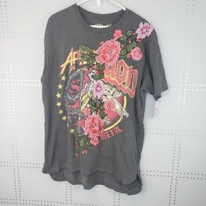 Affliction | Graphic Tee